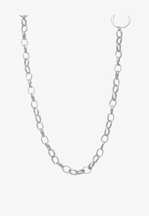 ONSBENNY CHAIN - Varios accesorios - silver-coloured