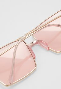 Only & Sons - ONSSUNGLASSES - Sunglasses - tea rose - 2