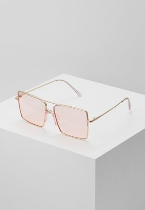 ONSSUNGLASSES - Sunglasses - tea rose
