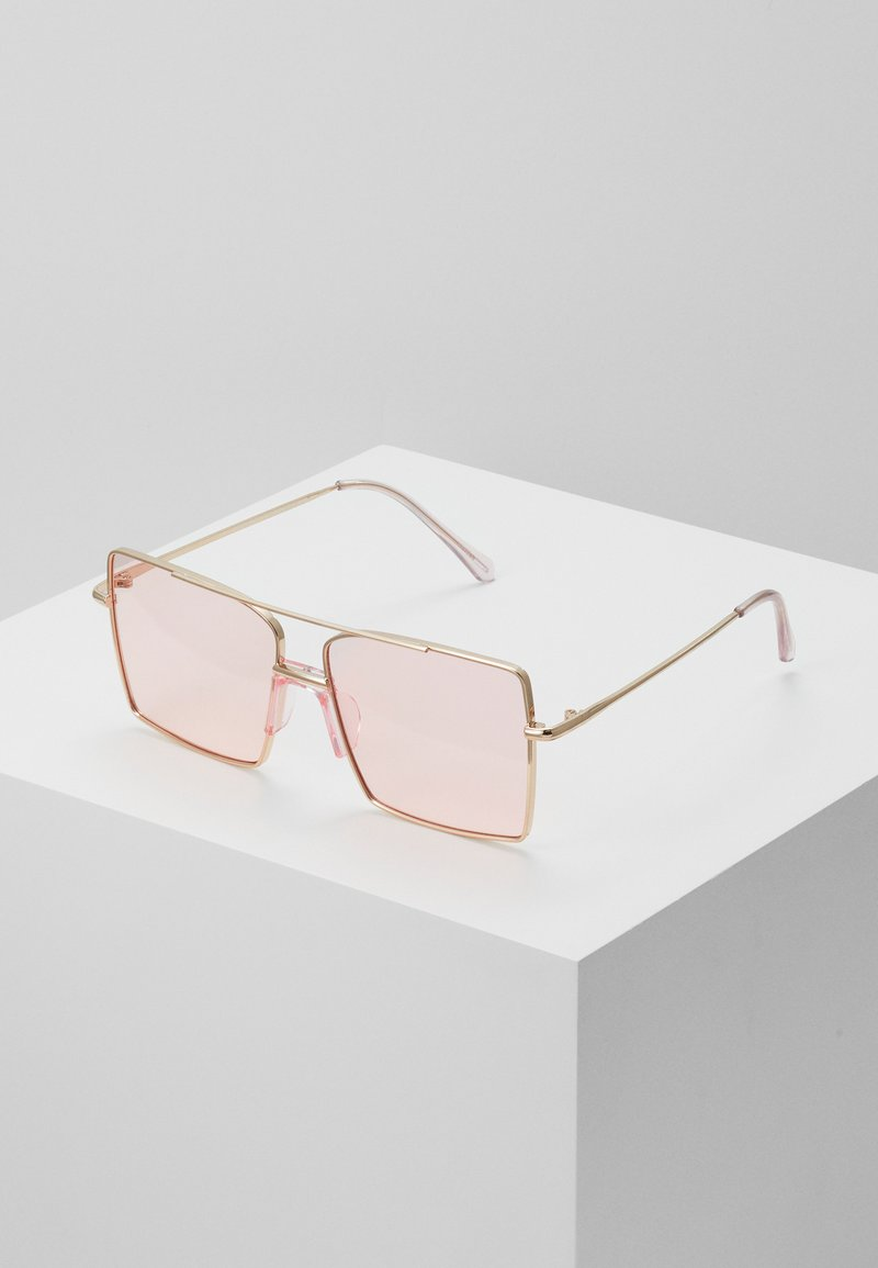 Only & Sons - ONSSUNGLASSES - Sunglasses - tea rose