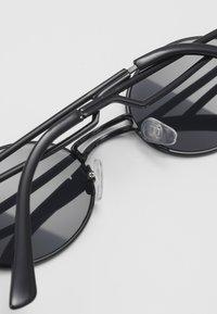 Only & Sons - ONSSUNGLASSES  - Sluneční brýle - black - 2