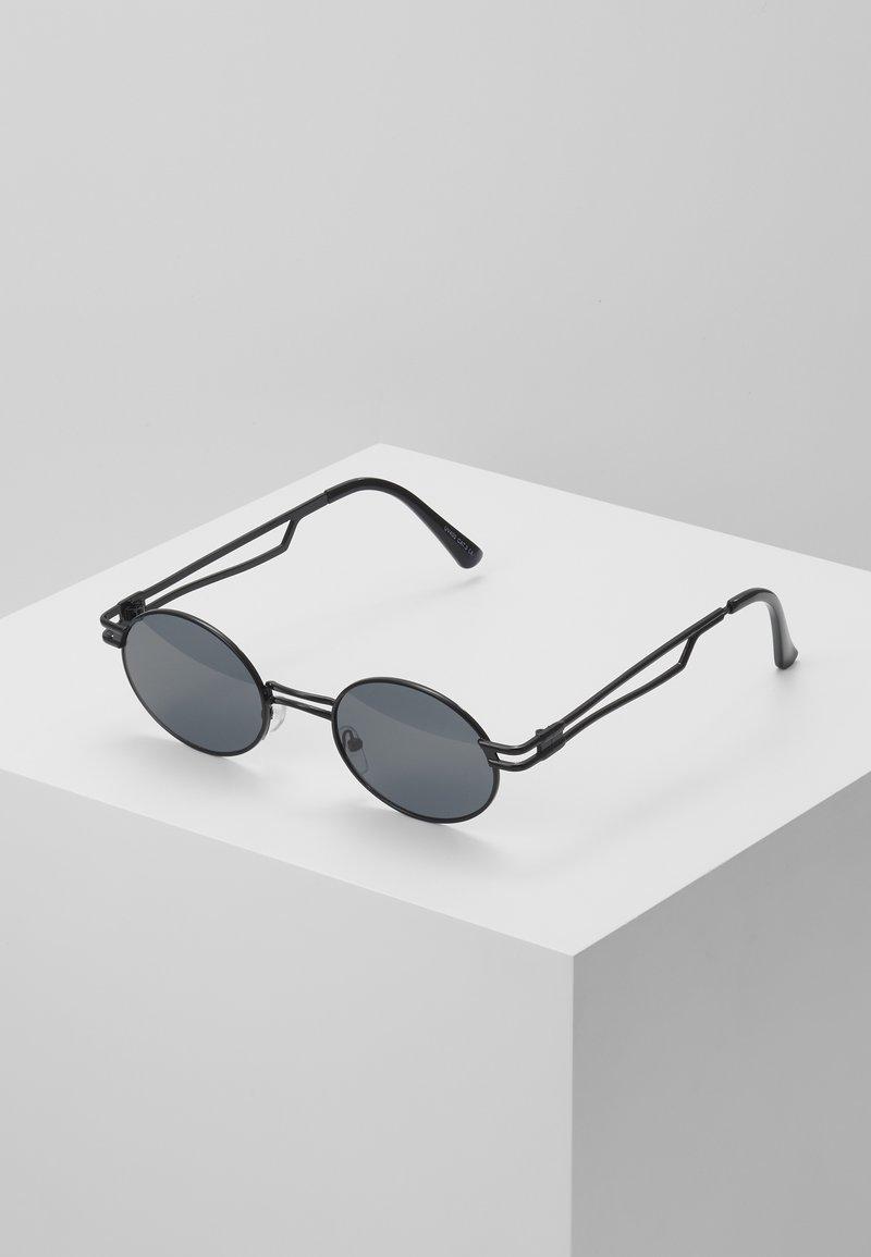 Only & Sons - ONSSUNGLASSES  - Sluneční brýle - black