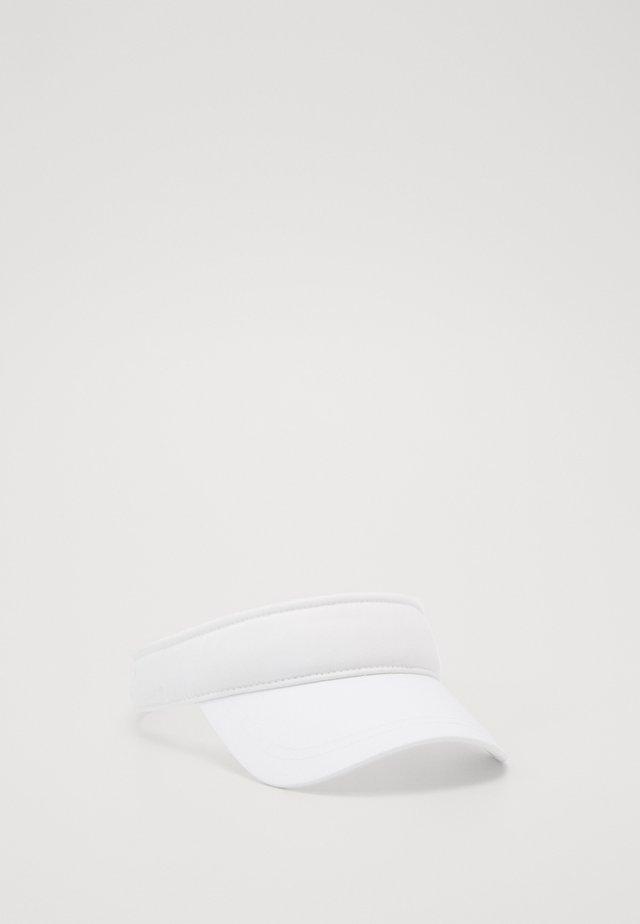 ONSPRIDE VISER - Cap - white