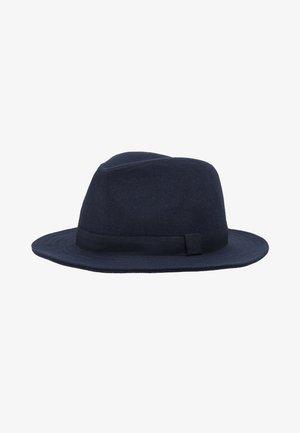 ONSCARLO FEDORA HAT - Hat - maritime blue