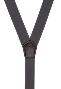 Only & Sons - ONSBOWTIE SUSPENDER SET - Fliege - glacier gray - 2