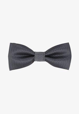 ONSBOWTIE SUSPENDER SET - Bow tie - glacier gray