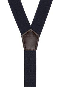 Only & Sons - ONSBOWTIE SUSPENDER SET - Bow tie - dark navy - 2
