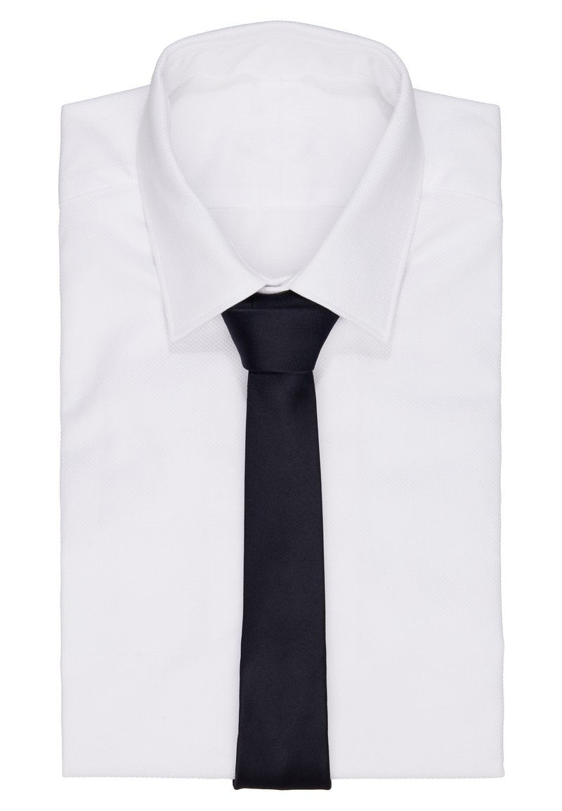 Only & Sons ONSTHEO BOW TIE SET - Bow tie - dark navy