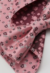 Only & Sons - ONSTODD BOW TIE BOX SET - Pochet - misty rose/pink - 2