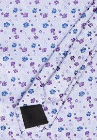 Only & Sons - ONSTODD TIE BOX SET - Kapesník do obleku - light lilac/purple - 3