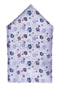 Only & Sons - ONSTODD TIE BOX SET - Kapesník do obleku - light lilac/purple - 1