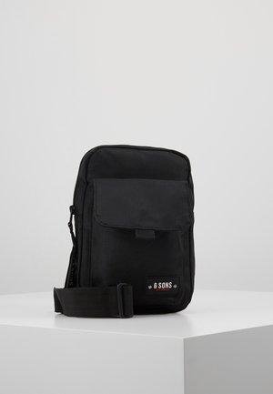 ONSBEAZ MY BAG - Borsa a tracolla - black