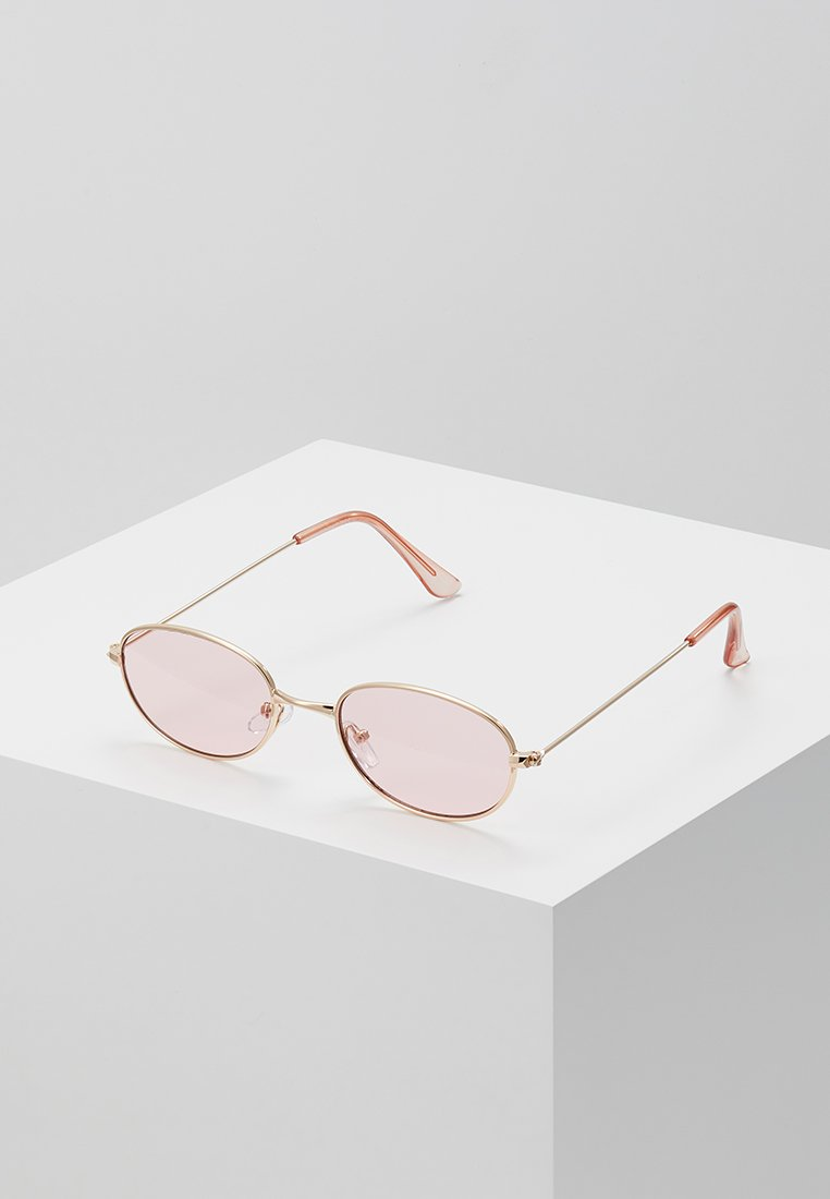 Only & Sons - ONSSUNGLASSES COLOURED - Gafas de sol - pink glo