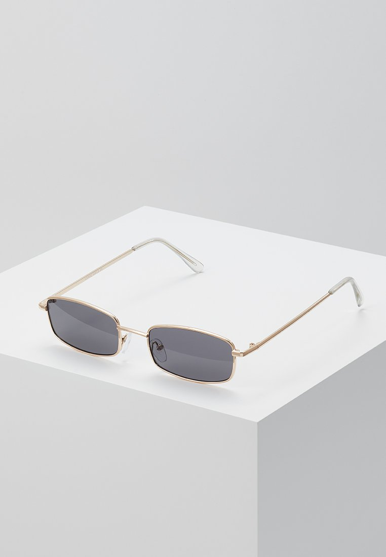 Only & Sons - ONSSUNGLASS SONS FANCY - Sunglasses - shiny gold-coloured