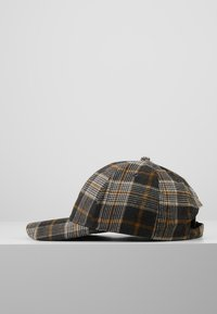 Only & Sons - ONSCHECK BASEBALL - Cap - yellow/grey check - 3