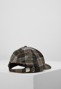 Only & Sons - ONSCHECK BASEBALL - Cap - yellow/grey check - 2