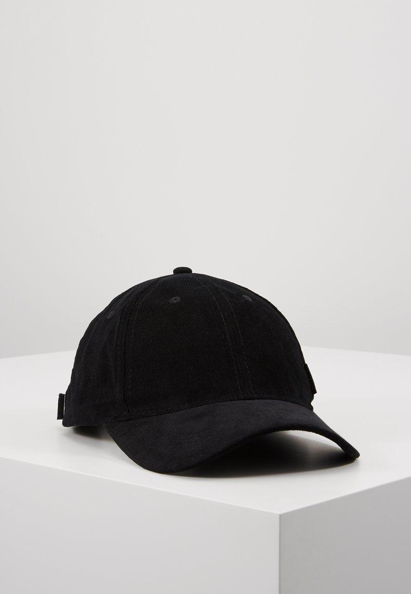 Only & Sons - ONSCORD BASEBALL  - Cap - black