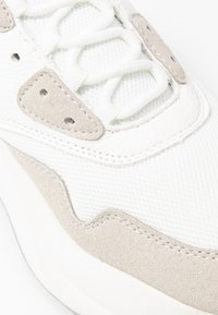 ONLY SHOES - Joggesko - white - 2