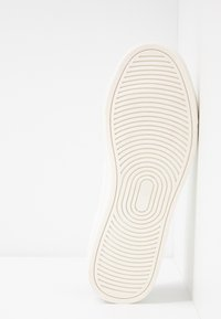 ONLY SHOES - ONLSILJA DETAIL - Tenisky - white/beige - 6