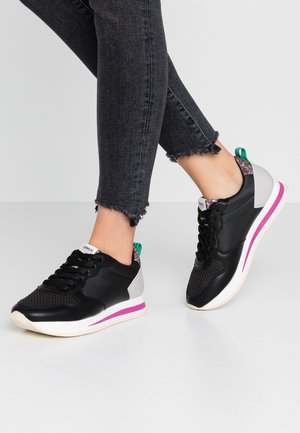 ONLSILLIE BLOCK - Trainers - black