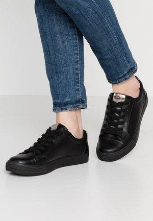 ONLSKYE TOE CAP  - Sneakers basse - black
