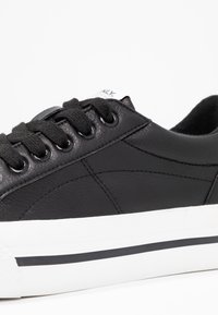 ONLY SHOES - ONLSAILOR - Sneakers basse - black - 2