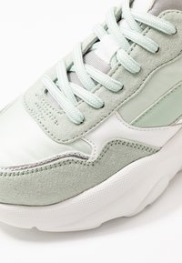 ONLY SHOES - ONLSANNA CHUNKY  - Trainers - mint - 2