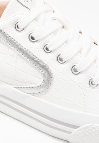 ONLY SHOES - ONLSAILOR - Trainers - white - 2