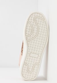 ONLY SHOES - ONLSHILO SIDE PANEL - Joggesko - rose - 6