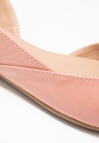 ONLY SHOES - ONLANAS  - Slingback ballet pumps - rose - 2