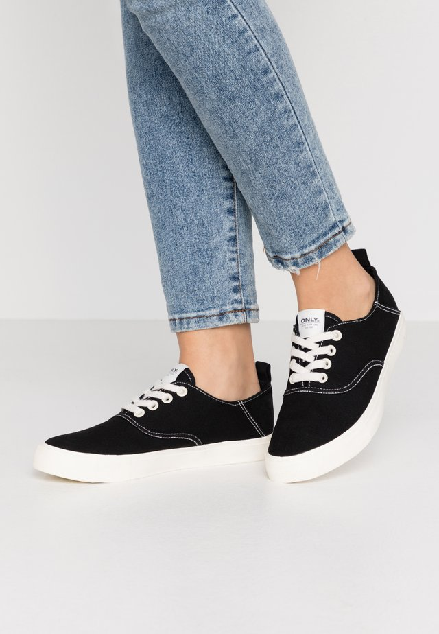 ONLSURI - Sneaker low - black