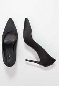 ONLY SHOES - ONLCHARLIE - High heels - black - 3