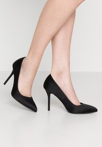 ONLY SHOES - ONLCHARLIE - High heels - black - 0