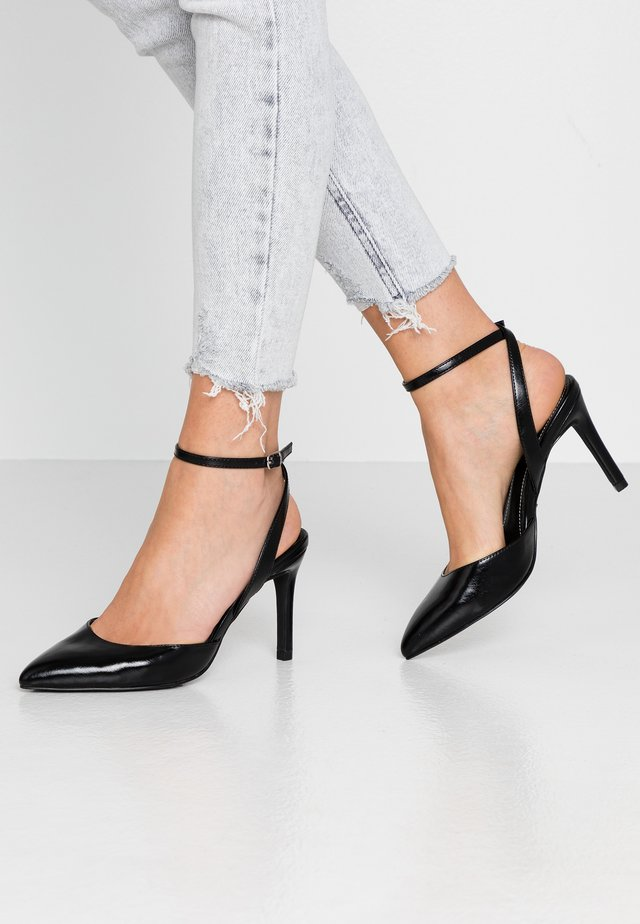 ONLPEACHES  - High Heel Pumps - black