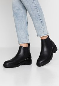 ONLY SHOES - Ankle Boot - black - 0