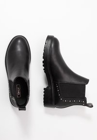 ONLY SHOES - Ankle Boot - black - 3