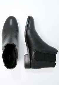 ONLY SHOES - ONLBOBBY - Ankle boots - black - 3