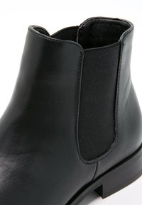 ONLY SHOES - ONLBOBBY - Ankle boots - black - 6