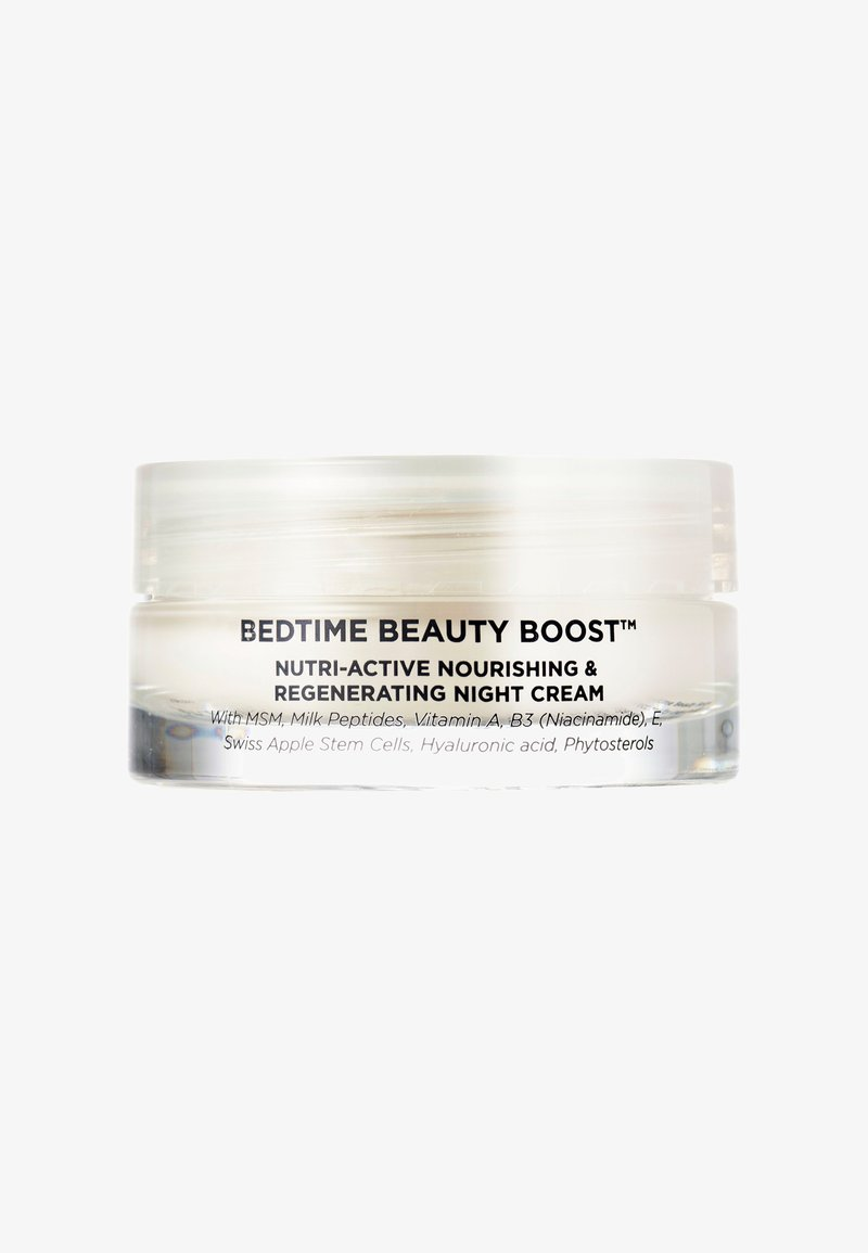 Oskia - BEDTIME BEAUTY BOOST 50 ML - Gesichtsmaske - -