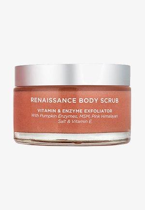 RENAISSANCE BODY SCRUB - Körperpeeling - -