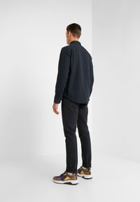 Outerknown - BLANKET - Chemise - pitch black - 2
