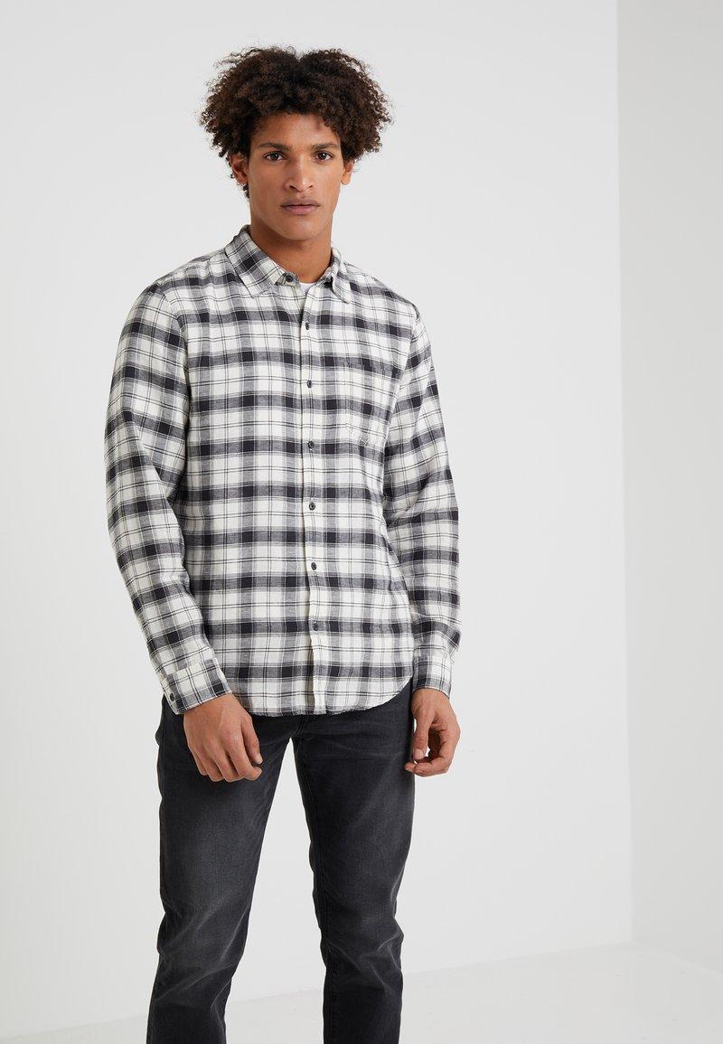 Outerknown - HIGHLINE - Shirt - black