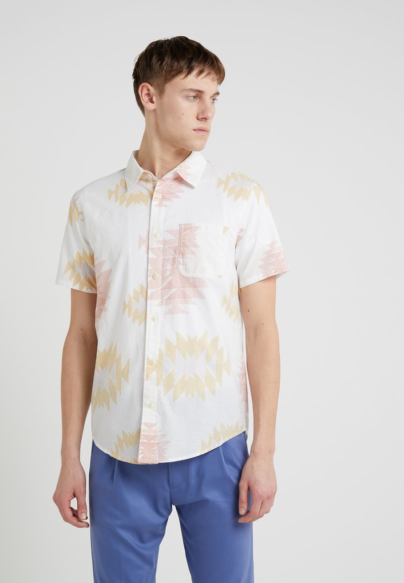 Outerknown - ESSENTIAL - Shirt - supernova