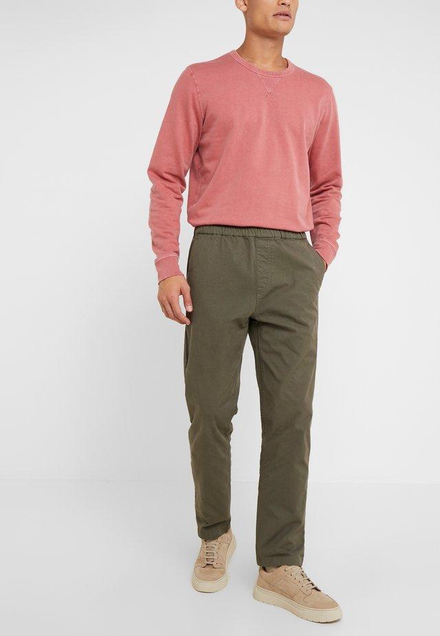 Kalhoty - fatigue