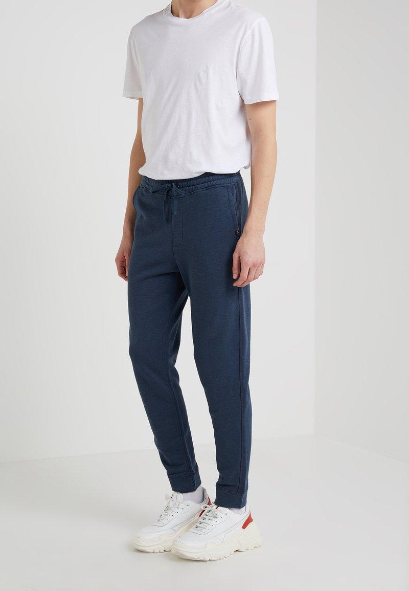 Outerknown - Pantalon de survêtement - deep blue