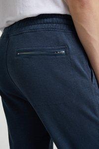 Outerknown - Pantalon de survêtement - deep blue - 4