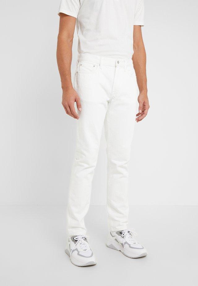 DRIFTER - Slim fit jeans - salt
