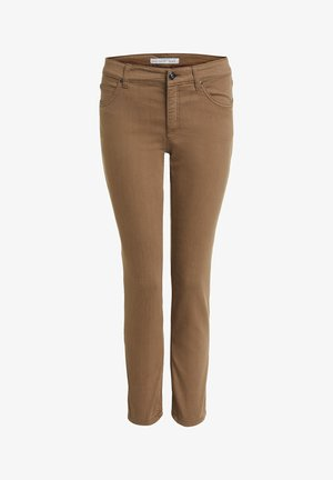 OUI - Slim fit jeans - toasted coconut