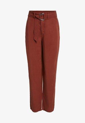 Trousers - sequoia