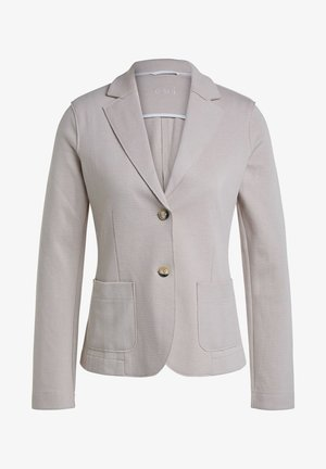 Blazer - feather gray